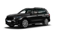 BMW X7 2021 года за 60 441 678 тг. в Караганда