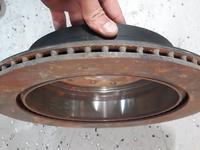 Тормозные диски Prado 120 за 8 000 тг. в Алматы