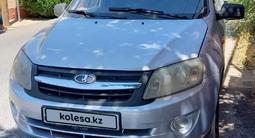 ВАЗ (Lada) Granta 2190 (седан) 2013 года за 2 100 000 тг. в Шымкент