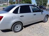 ВАЗ (Lada) Granta 2190 (седан) 2013 года за 2 100 000 тг. в Шымкент – фото 2