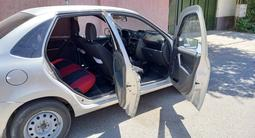 ВАЗ (Lada) Granta 2190 (седан) 2013 года за 2 100 000 тг. в Шымкент – фото 4