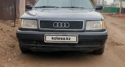 Audi 100 1991 года за 1 100 000 тг. в Уральск