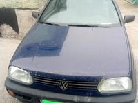 Volkswagen Golf 1992 года за 800 000 тг. в Алматы