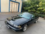 Chevrolet Caprice 1992 года за 3 700 000 тг. в Алматы – фото 5