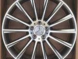Goodyear на Mercedes BENZ w221-222 BMW 6-7 за 580 000 тг. в Алматы