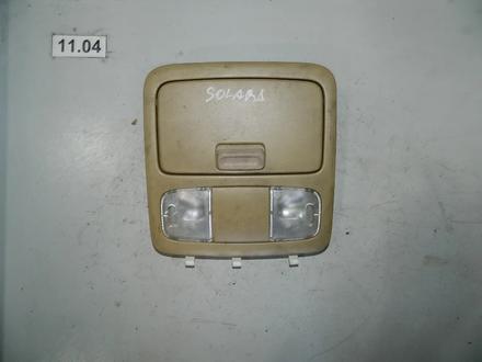Плафон потолочный передний за 8 800 тг. в Алматы