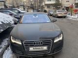 Audi A7 2010 года за 6 000 000 тг. в Алматы