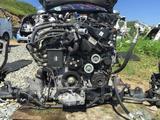 Мотор 2gr-fse объемом 3, 5 литра гарантийный машину под ключ! за 95 000 тг. в Алматы – фото 2