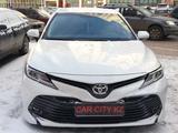 Toyota Camry 2019 года за 10 900 000 тг. в Нур-Султан (Астана)