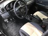 Mazda 3 2004 года за 2 200 000 тг. в Жезказган – фото 4
