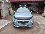 Chevrolet Cruze 2013 года за 4 700 000 тг. в Алматы