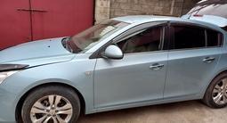 Chevrolet Cruze 2013 года за 4 700 000 тг. в Алматы – фото 2