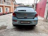 Chevrolet Cruze 2013 года за 4 700 000 тг. в Алматы – фото 3