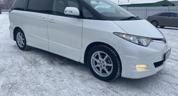Toyota Estima 2008 года за 3 250 000 тг. в Петропавловск – фото 2