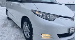 Toyota Estima 2008 года за 3 250 000 тг. в Петропавловск – фото 5