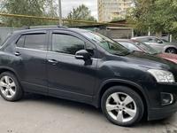 Chevrolet Tracker 2014 года за 5 400 000 тг. в Алматы