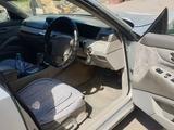 Nissan Cedric 2001 года за 3 000 000 тг. в Нур-Султан (Астана) – фото 5