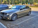BMW 318 2007 года за 4 700 000 тг. в Усть-Каменогорск