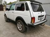ВАЗ (Lada) 2121 Нива 2014 года за 1 850 000 тг. в Семей – фото 2