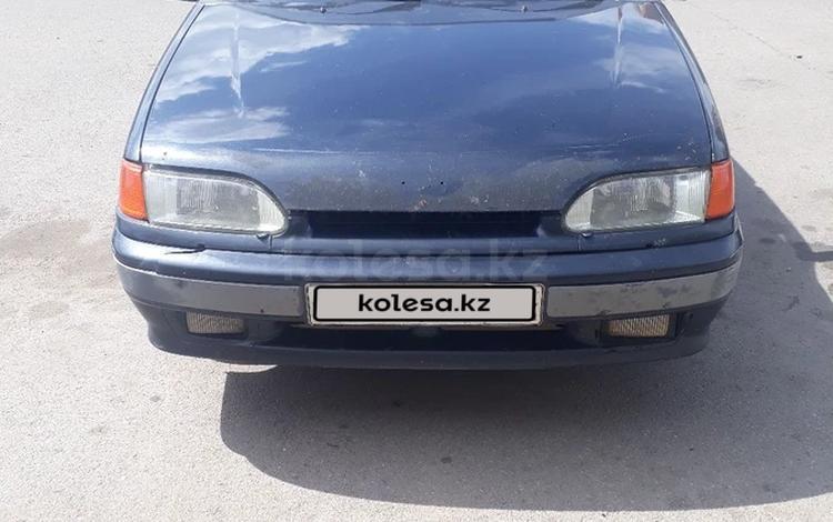 ВАЗ (Lada) 2115 (седан) 2007 года за 800 000 тг. в Нур-Султан (Астана)