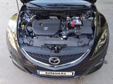Mazda 6 2011 года за 4 600 000 тг. в Тараз – фото 2