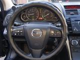Mazda 6 2011 года за 4 600 000 тг. в Тараз – фото 5