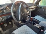 Mercedes-Benz E 230 1992 года за 850 000 тг. в Балхаш – фото 2