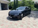 Maserati Ghibli 2013 года за 23 000 000 тг. в Алматы – фото 2