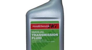 Трансмиссионная Жидкость Honda MTF (механика) за 4 500 тг. в Алматы