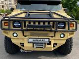 Hummer H2 2003 года за 14 800 000 тг. в Алматы