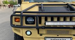 Hummer H2 2003 года за 14 800 000 тг. в Алматы – фото 2