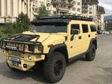 Hummer H2 2003 года за 14 800 000 тг. в Алматы – фото 4