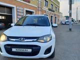 ВАЗ (Lada) Granta 2190 (седан) 2014 года за 1 850 000 тг. в Уральск – фото 2
