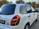 ВАЗ (Lada) Granta 2190 (седан) 2014 года за 1 850 000 тг. в Уральск – фото 4
