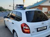 ВАЗ (Lada) Granta 2190 (седан) 2014 года за 1 850 000 тг. в Уральск – фото 5