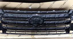 Решетка радиатора на ленд крузер 200 оригинал за 39 000 тг. в Алматы – фото 4