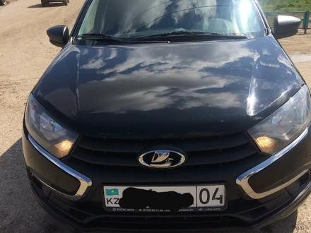 ВАЗ (Lada) 2190 (седан) 2018 года за 3 200 000 тг. в Актобе