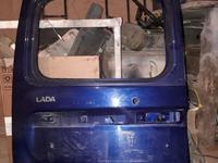 Дверь багажник лада ларгус 2019 за 50 000 тг. в Шымкент