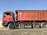 MAN  TGA 41 2008 года за 22 000 000 тг. в Уральск – фото 4