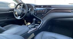 Toyota Camry 2020 года за 15 990 000 тг. в Нур-Султан (Астана) – фото 5