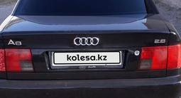 Audi A6 1995 года за 2 200 000 тг. в Шымкент