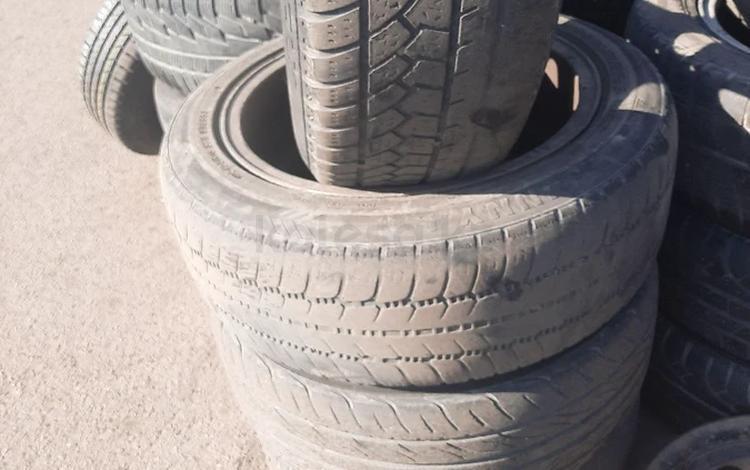Хороший состояние диски с резиной за 85 000 тг. в Алматы