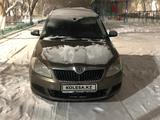 Skoda Roomster 2013 года за 2 550 000 тг. в Нур-Султан (Астана)