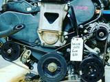 1MZ fe Мотор Lexus RX300 Двигатель (лексус рх300) 3.0 л за 96 123 тг. в Алматы
