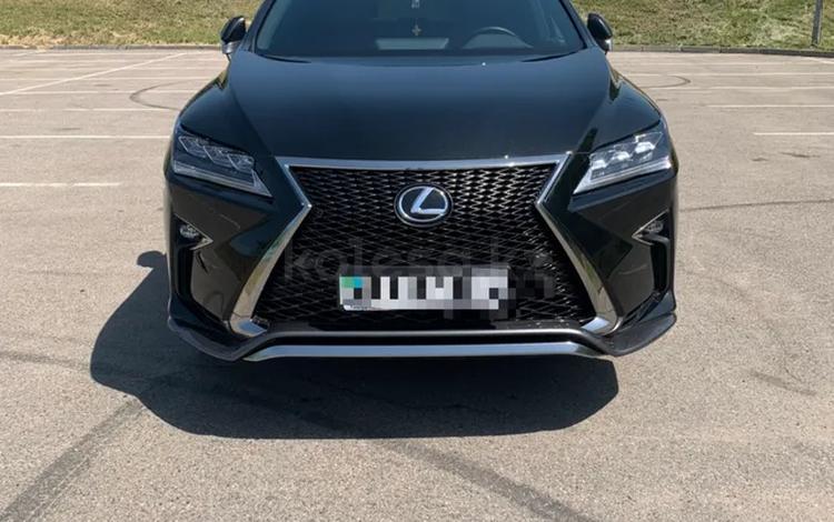 Lexus 2019 года за 25 500 000 тг. в Алматы