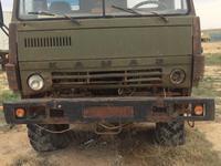КамАЗ  4310 1990 года за 1 500 000 тг. в Атырау