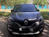 Renault Kaptur 2017 года за 6 300 000 тг. в Актобе