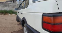 Volkswagen Passat 1993 года за 1 550 000 тг. в Нур-Султан (Астана) – фото 5