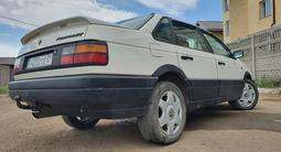 Volkswagen Passat 1993 года за 1 550 000 тг. в Нур-Султан (Астана) – фото 4