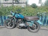 Мотоцикл в Павлодар